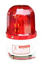 Còi báo động có đèn flash xoay Guardsmen GS-S10